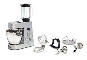 Kenwood Cooking Chef accessori