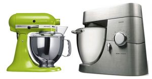 kitchenaid o kenwood