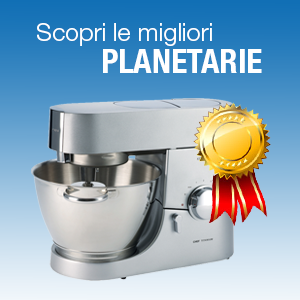 Kitchenaid o Kenwood? Scopri le differenze e confronta i prezzi