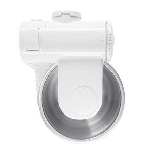 Bosch mum4407 design