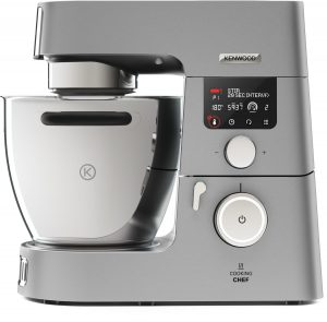 Kenwood KCC9040S Cooking Chef
