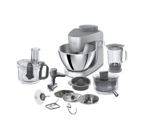 kenwood multione accessori