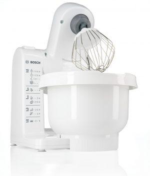 Bosch MUM 4405 design