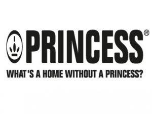 impastatrice planetaria princess logo