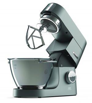 Kenwood KVC7300S Chef Titanium