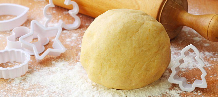 Pasta frolla per Kitchenaid
