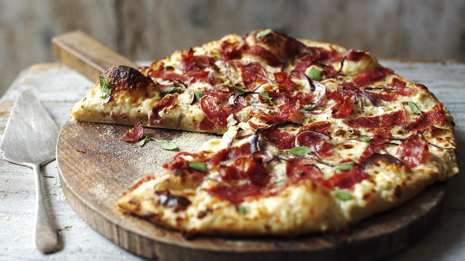 migliore impastatrice per pizza