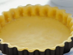 Pasta frolla con planetaria Kenwood: una ricetta ah hoc